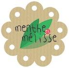 Logo Menthe et Mélisse