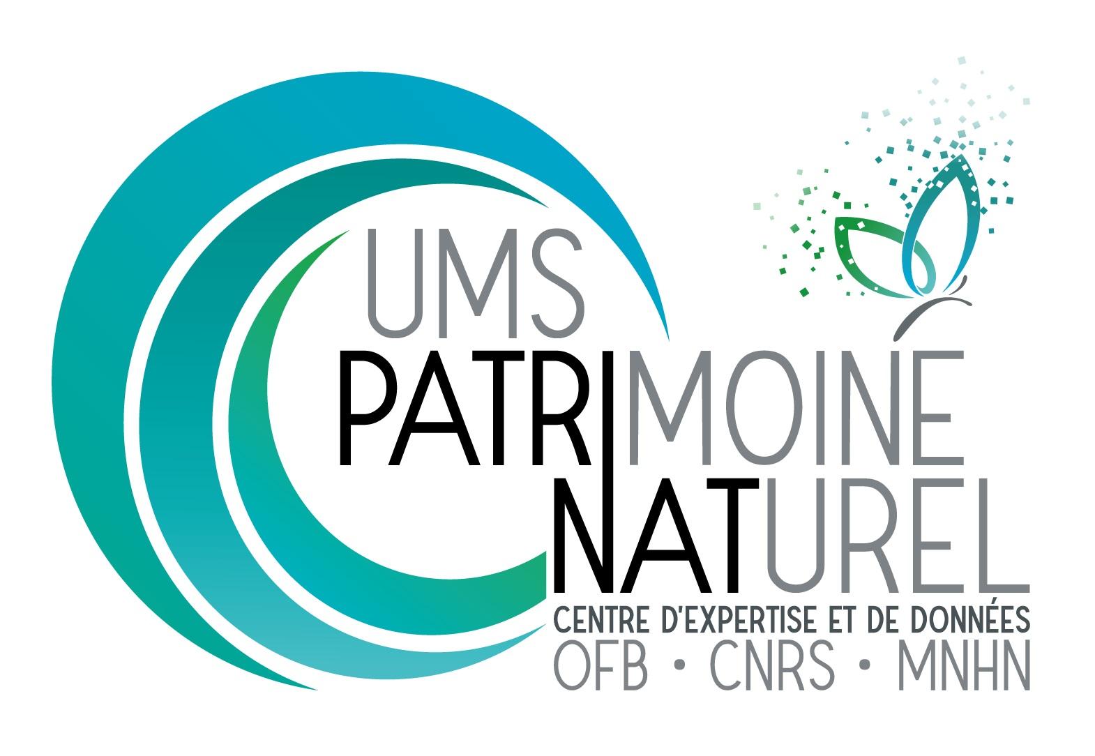 Logo UMS PatriNat