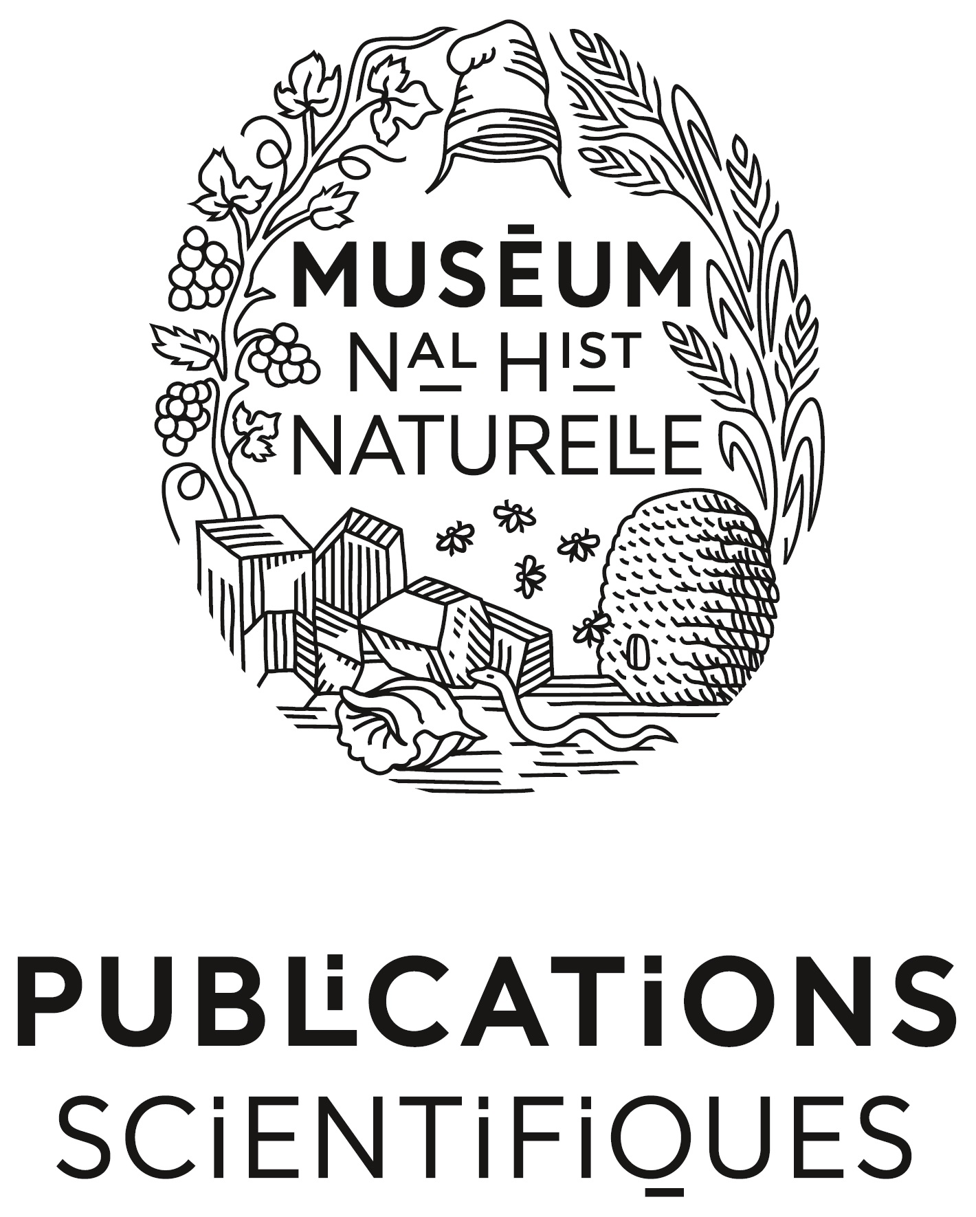Logo MNHN Service Publications Scientifiques